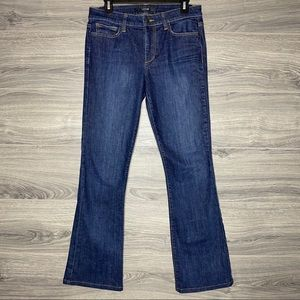 Joes Jeans Sophisticated Fit Bootcut Jeans 27